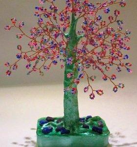 Безмятежность дерево ваш Оберег и Талисман Новое