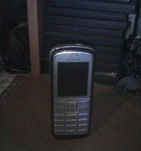 Телефон nokia 6070