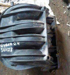 Коллектор впускной газ syber