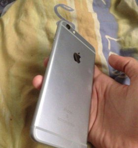 Продам срочно iPhone 6 s + 64 GB