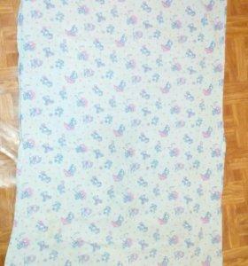 Пошив детских пеленок,а также постельного белья