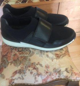 Обувь ECCO‼️‼️‼️Новые.‼️‼️‼️