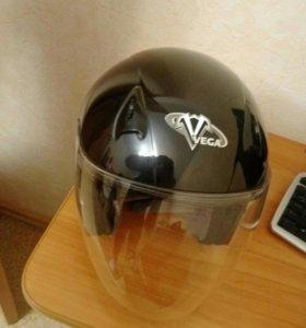 Мотошлем Vega