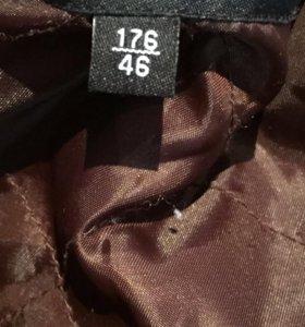 Пальто мужское 44-46