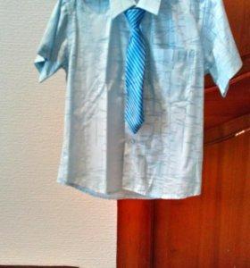 Рубашка школа