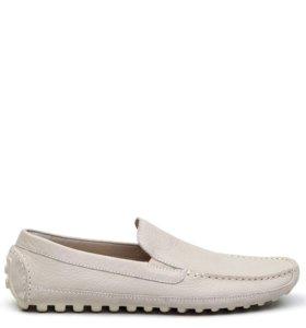 Новые мужские Туфли-мокасины TJ collection