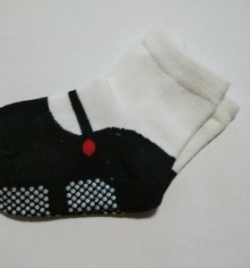 Носочки детские. 6-12 месяцев