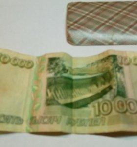 Купюра 10 000 р 1995г.в.