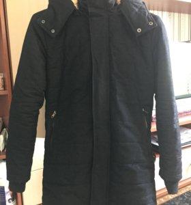 Куртка зимняя (мужская)