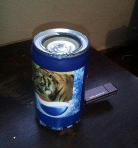 Колонка.Pepsi