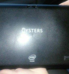 Планшет Qysters