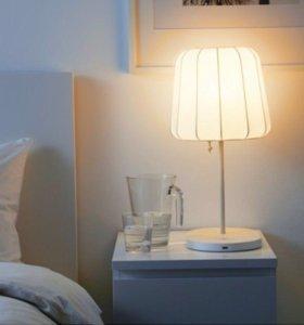 Настольная лампа/беспроводная зарядка