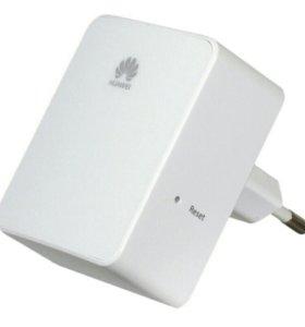 Повторитель Wi-Fi Huawei WS331c