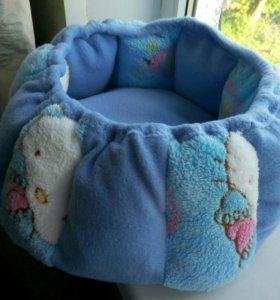 Кроватка для любимого питомца