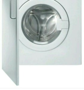 Встроенная стиральная машина Candy 1372 DN1-07