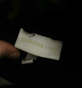 Ветровка Adidas Neo, одевали 3 раза.