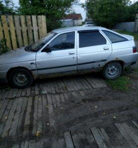 Авто продам или обмен на окушку