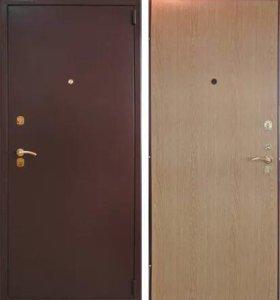 Дверь входная Гардиан