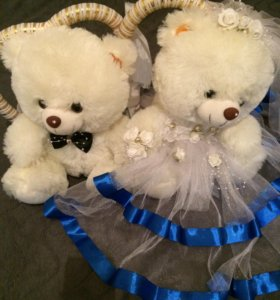 Укрошение на свадьбу