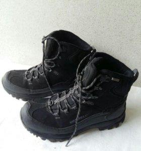 Ботинки зимние merrell