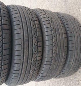 Шины бу R18 235/50 Dunlop