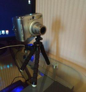 Камера canon powershot a520