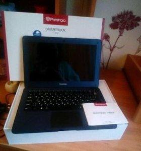 """Ноутбук Prestigio 11,6"""""""