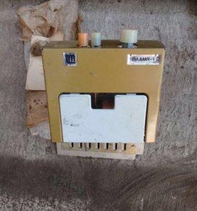 Газогорелочное оборудование