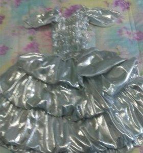 Платье 104-116