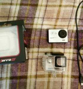 Экшен камера smarTerra[B2]