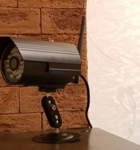 IP WI-FI камера wanscam hw0027 720p.