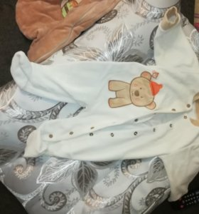 Конверт демисезон для новорожденных + подарок