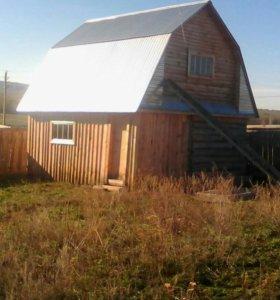 Сдается новый дом возле Талкас. Рядом лыжная база