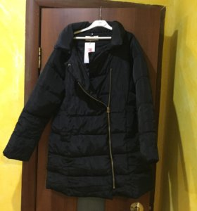 Куртка осень/зима НОВАЯ