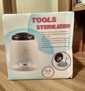 Гласперленовый стерилизатор для инструментов
