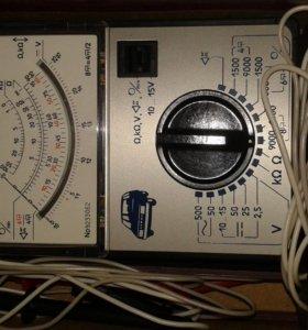 Тестер 43102-М1