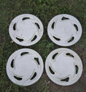 Колпаки для колес