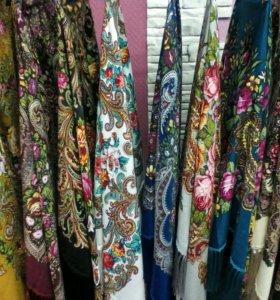 Женские платки