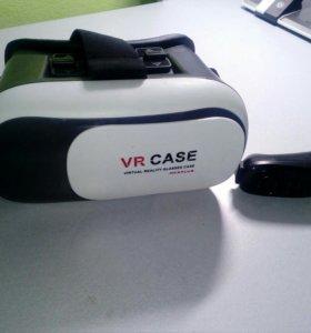 VR CASE + Геймпад