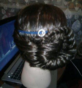 Голова(парикмахер)