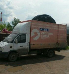 Грузоперевозки РФ РБ.