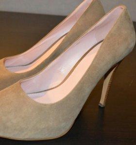 Туфли APART новые