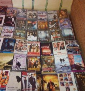 DVD (ДИСКИ) лицензия
