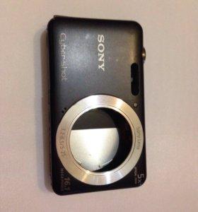 Sony DSC-W710
