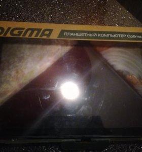 Планшет дигма оптима 10'8