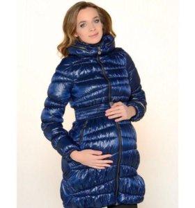 Куртка  для беременных 44-46