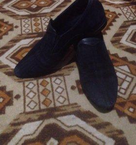 Туфли 100₽