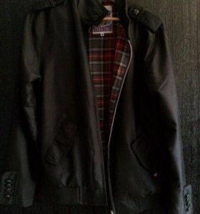 Ветровка/куртка Harrington