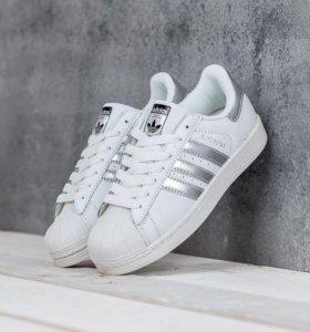 Кроссовки Adidas superstar 2