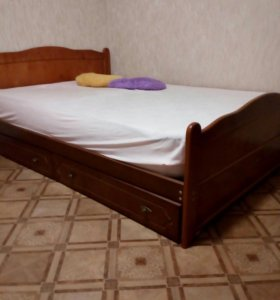 Кровать 2,05*1,40
